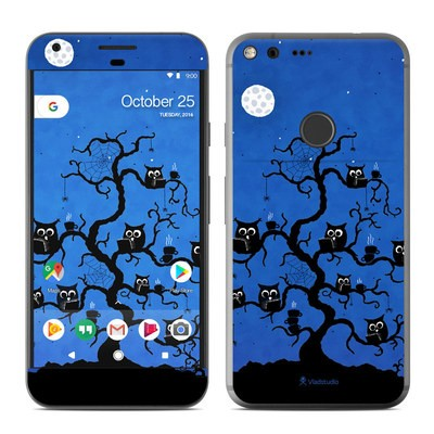 Google Pixel XL Skin - Internet Cafe