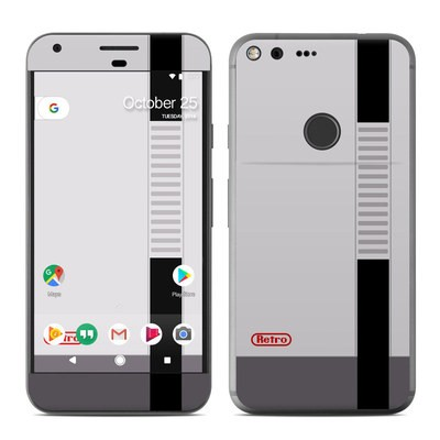 Google Pixel XL Skin - Retro Horizontal