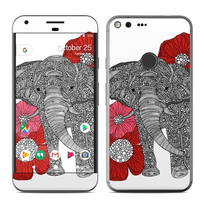 Google Pixel XL Skin - The Elephant