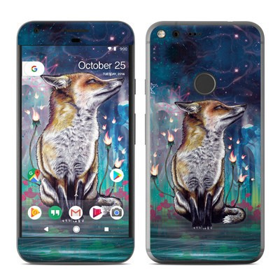 Google Pixel XL Skin - There is a Light