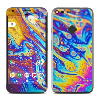 Google Pixel XL Skin - World of Soap