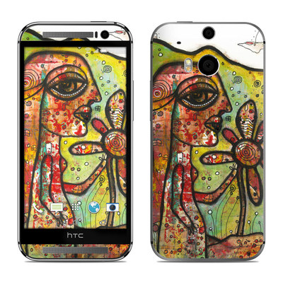 HTC One M8 Skin - A Walk