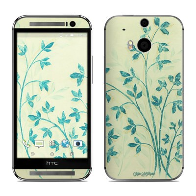 HTC One M8 Skin - Beauty Branch