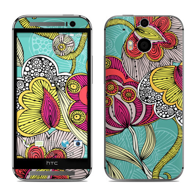 HTC One M8 Skin - Beatriz