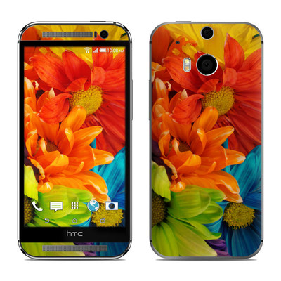 HTC One M8 Skin - Colours