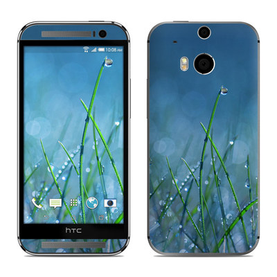 HTC One M8 Skin - Dew