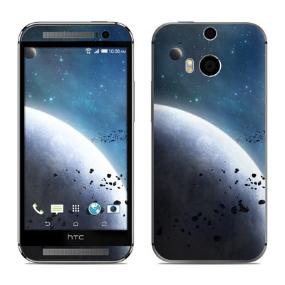 HTC One M8 Skin - Eliriam