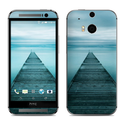 HTC One M8 Skin - Evening Stillness