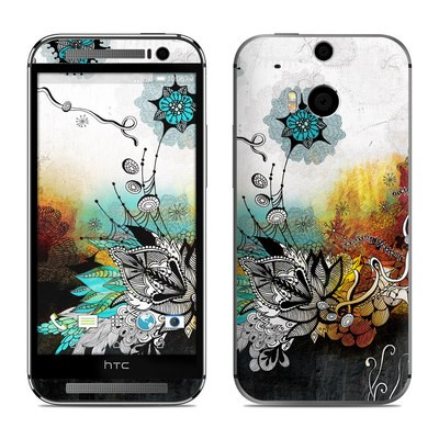 HTC One M8 Skin - Frozen Dreams