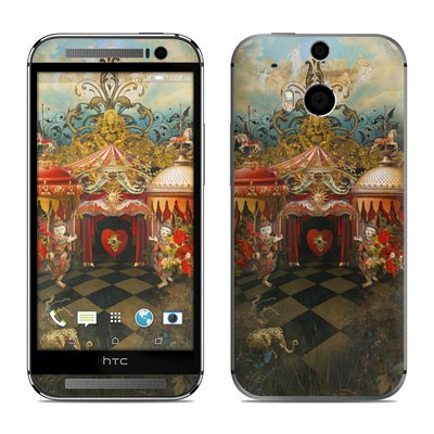 HTC One M8 Skin - Imaginarium