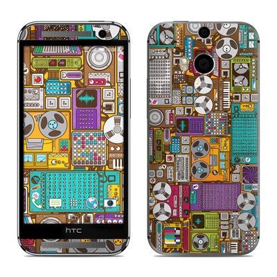 HTC One M8 Skin - In My Pocket