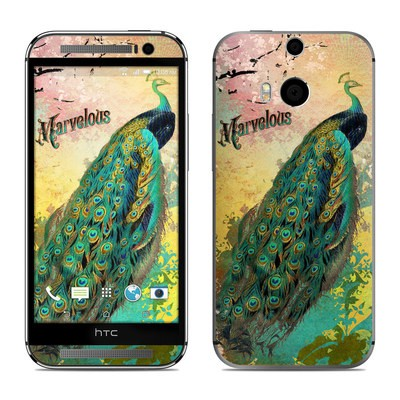 HTC One M8 Skin - Marvelous