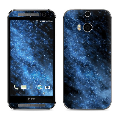 HTC One M8 Skin - Milky Way