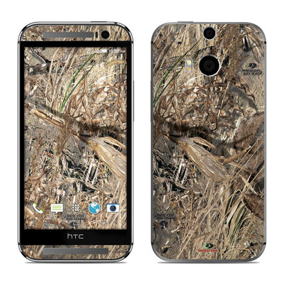 HTC One M8 Skin - Duck Blind