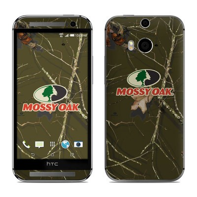 HTC One M8 Skin - Break-Up Lifestyles Dirt