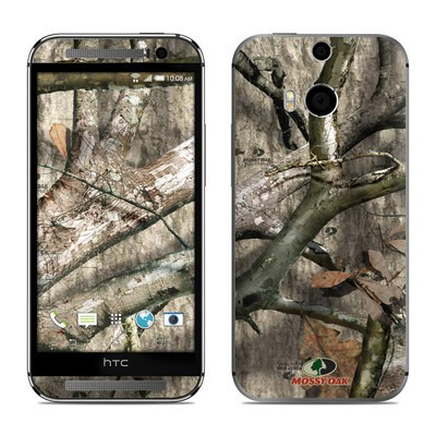 HTC One M8 Skin - Treestand