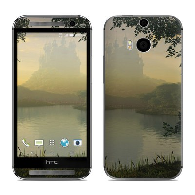 HTC One M8 Skin - Once Upon A Time