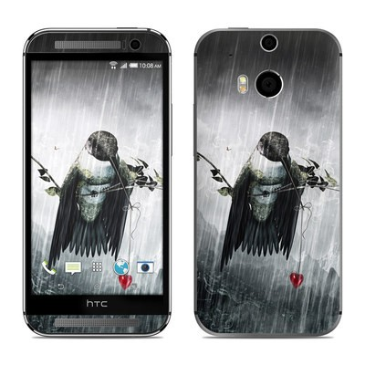 HTC One M8 Skin - Reach