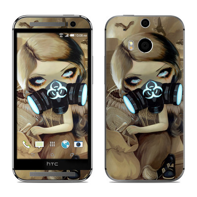 HTC One M8 Skin - Scavengers