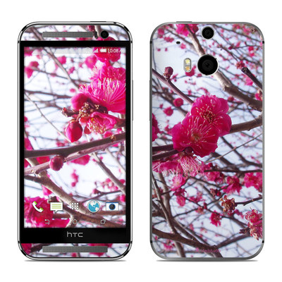 HTC One M8 Skin - Spring In Japan