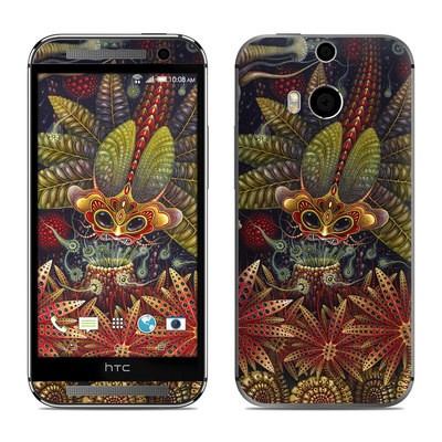 HTC One M8 Skin - Star Creatures