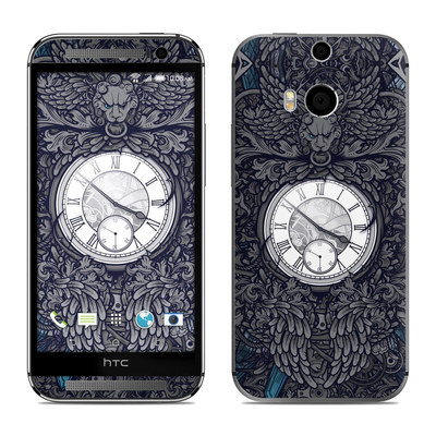HTC One M8 Skin - Time Travel