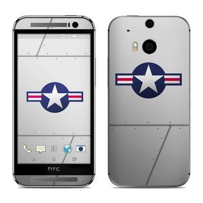 HTC One M8 Skin - Wing