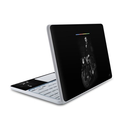 HP Chromebook 11 Skin - Abe