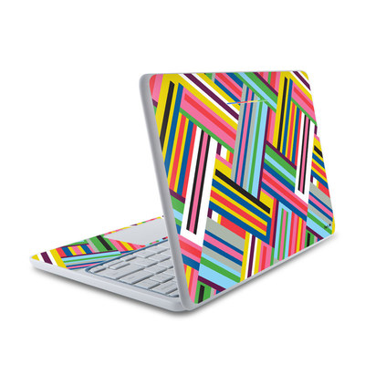 HP Chromebook 11 Skin - Bandi
