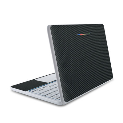 HP Chromebook 11 Skin - Carbon