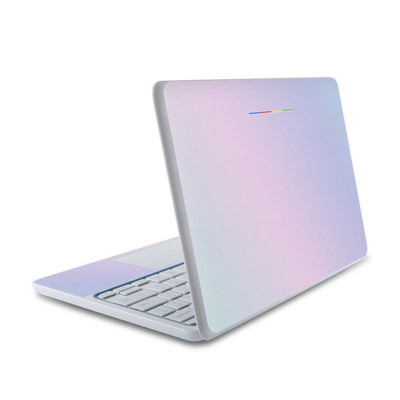 HP Chromebook 11 Skin - Cotton Candy