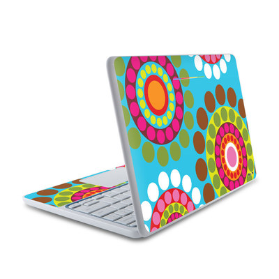 HP Chromebook 11 Skin - Dial