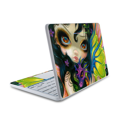 HP Chromebook 11 Skin - Dragonling Child