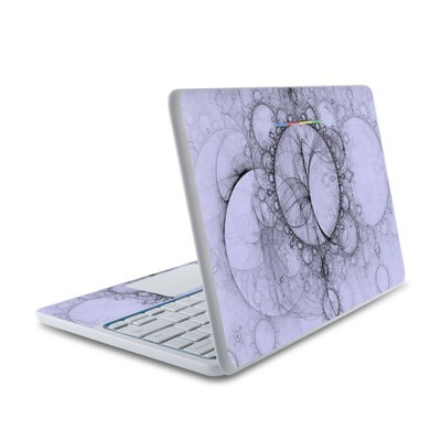 HP Chromebook 11 Skin - Effervescence