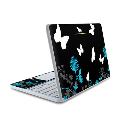 HP Chromebook 11 Skin - Fly Me Away