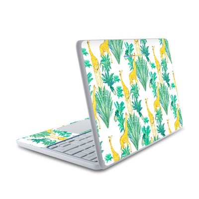 HP Chromebook 11 Skin - Girafa