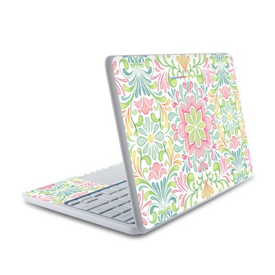 HP Chromebook 11 Skin - Honeysuckle