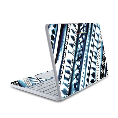 HP Chromebook 11 Skin - Indigo
