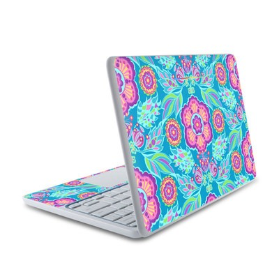 HP Chromebook 11 Skin - Ipanema