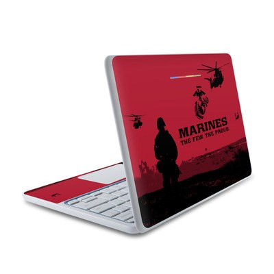 HP Chromebook 11 Skin - Leadership