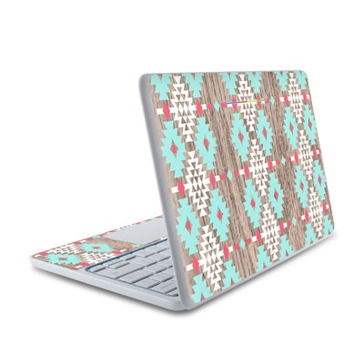 HP Chromebook 11 Skin - Lineage