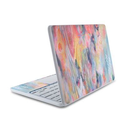 HP Chromebook 11 Skin - Magic Hour