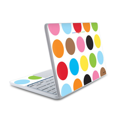 HP Chromebook 11 Skin - Multidot