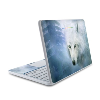HP Chromebook 11 Skin - Moon Spirit