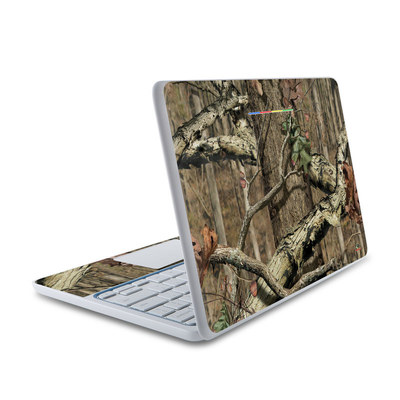 HP Chromebook 11 Skin - Break-Up Infinity