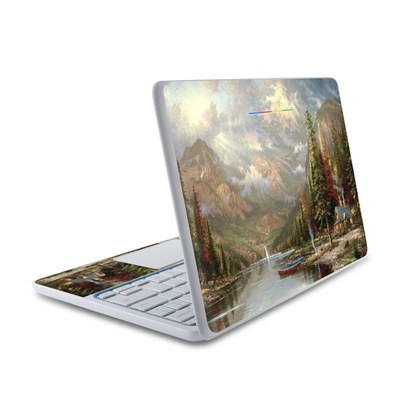 HP Chromebook 11 Skin - Mountain Majesty