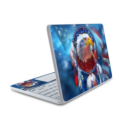HP Chromebook 11 Skin - Pride