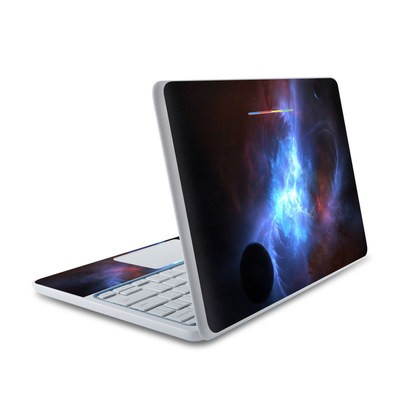HP Chromebook 11 Skin - Pulsar