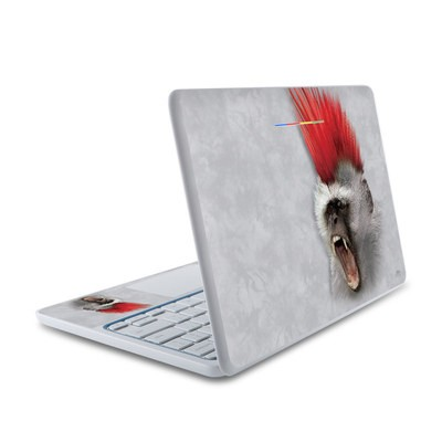 HP Chromebook 11 Skin - Punky