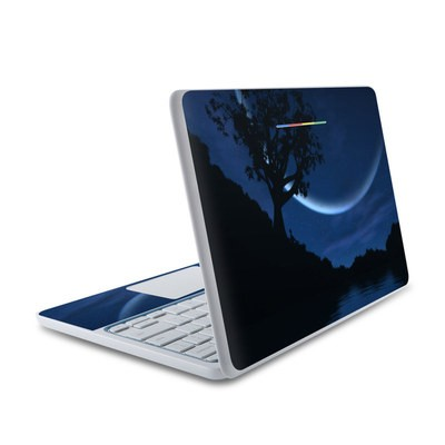 HP Chromebook 11 Skin - Reverie